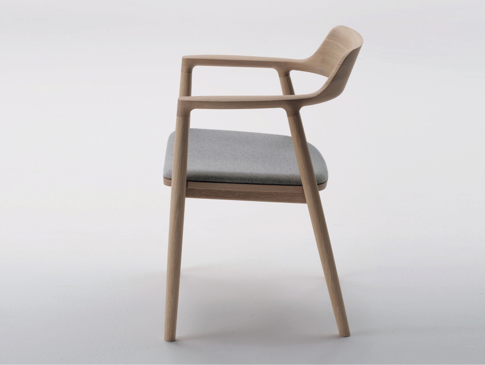 A modern wood furniture maker searches for its Japanese ...